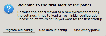 xfce-panel question